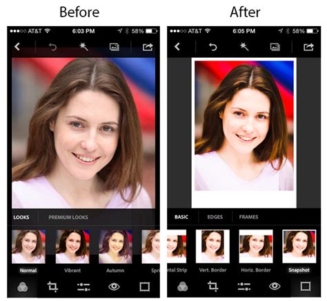 photoshop app for android our favorite photo fix apps fashion style