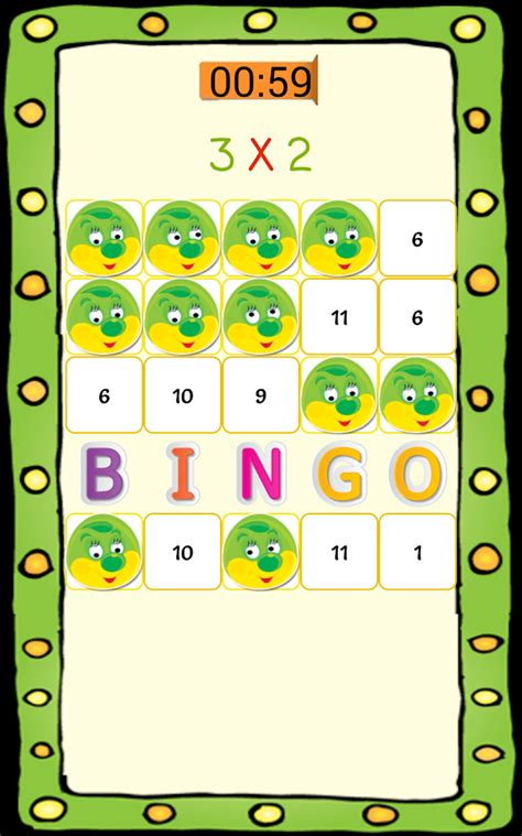 Kids Multiplication Tables  Android Apps On Google Play