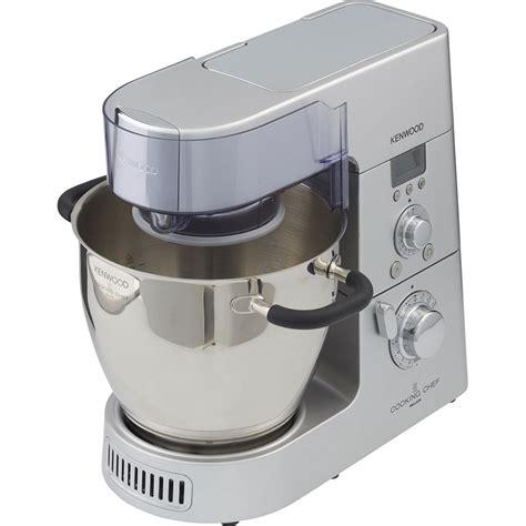 kenwood robot cuiseur test kenwood cooking chef premium km099 robots cuiseurs