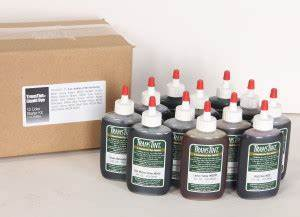 Transtint Color Chart Transtint Liquid Dyes Store Homestead Finishing Products