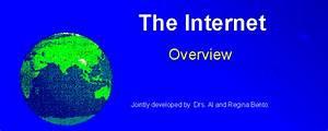 Internetoverview