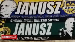 Janusz Walus  Pourquoi Les Fans De Football Polonais D