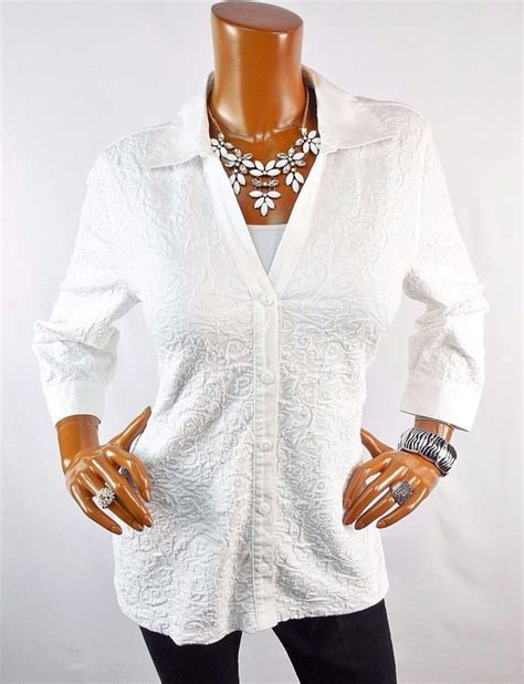 chicos white blouse 17 best images about chico 39 s tops on 39 s