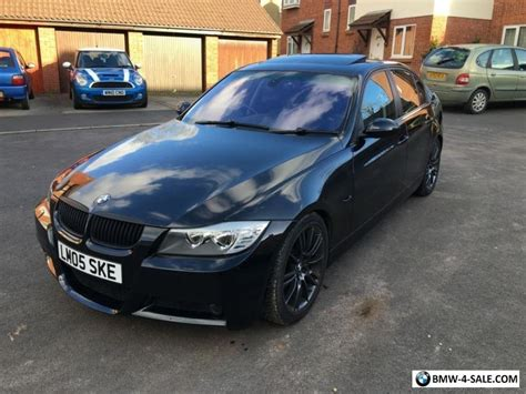 car owners manuals for sale 2005 bmw 325 seat position control 2005 standard car 330 for sale in united kingdom