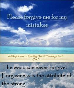 Forgiveness quo... Jainism Scripture Quotes