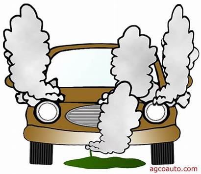 Engine Overheating Thermostat Clipart Type Very Cartoon