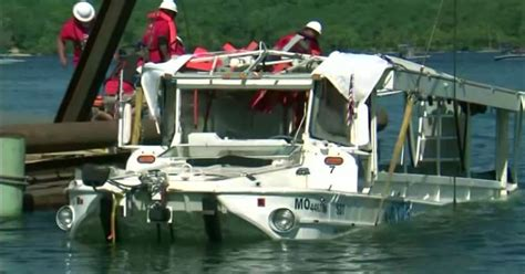 Duck Boat Tours Death by Wrongful Death Lawsuit Filed Against Duck Boat Tour