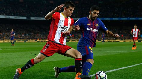 Girona OKs planned La Liga game vs. Barcelona in U.S ...