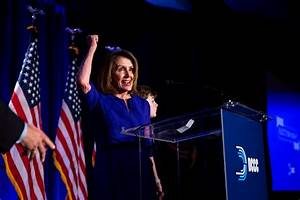 Democrats projected to win control of House, but Senate ...