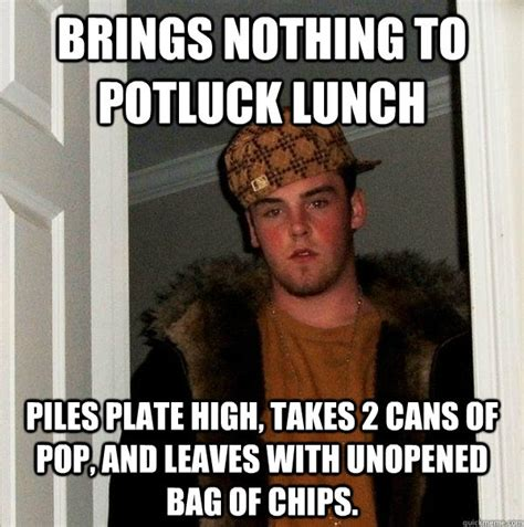 Potluck Meme - potluck meme pictures to pin on pinterest pinsdaddy