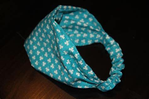 tuto bandeau bébé fille bandeau elastique reversible tutos crochet et tricot