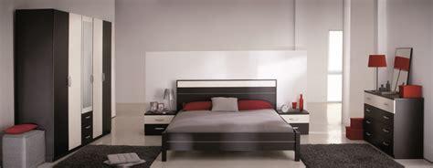 decoration chambre coucher moderne visuel 7