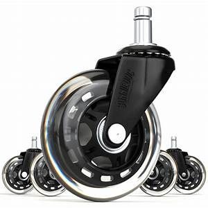 Seat Castres : office chair caster wheels heavy duty universal size replacement set of 5 3 rollerblade ~ Gottalentnigeria.com Avis de Voitures