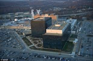 NSA Headquarters Fort Meade