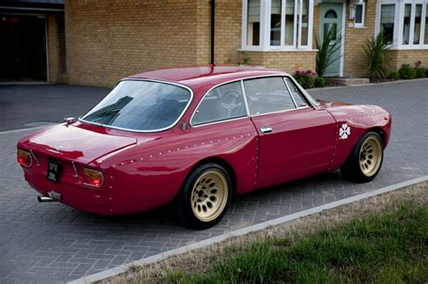 Alfa Romeo Gtam by 1972 Alfa Romeo Gtam For Sale