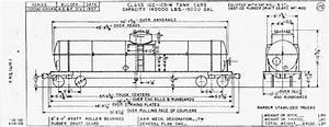 Np Tank Car Diagrams