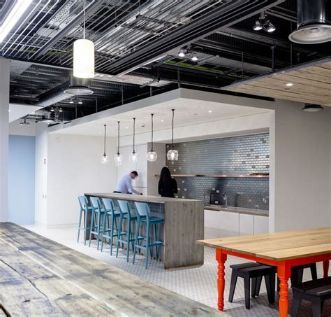 kitchen service area design office tour primark dublin headquarters cafe 5592