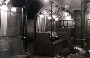 U0026quot On The Tube U0026quot   London  1 August 1955