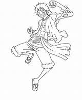 Monkey Lineart Tô Màu Naruto Vẽ Orig11 sketch template