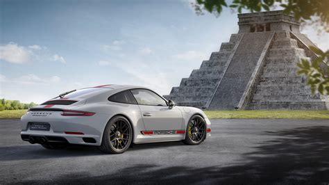 Porsche 911 4k Wallpapers by Wallpaper Porsche 911 Gts Coupe Cars 2017 4k
