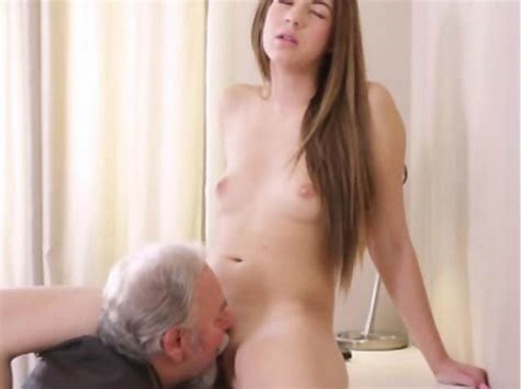 #Sexy #Czech #Student #Fucked #By #Her #Tricky #Old #Teacher #On #The
