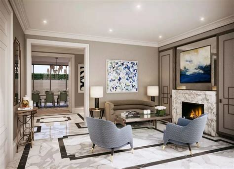 home interior design trends 10 living room trends for 2016