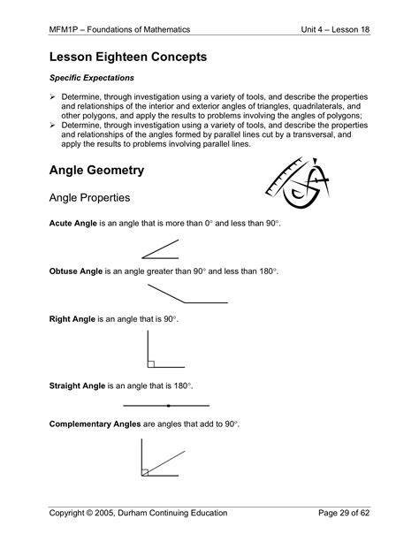 grade 6 math worksheets ontario kidz activities