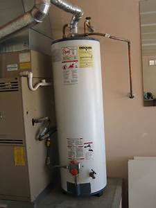 Water Heater Maintenance  8 Steps
