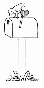 Mailbox mail mail clip art vector clip clipart cliparts ...
