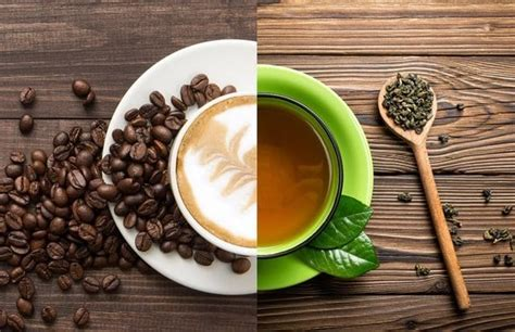 Caffeine has some interesting effects on your brain, but that doesn't mean it doesn't have some health benefits, too. Coffee Vs Tea Caffeine The Effects - PickMyBrewer