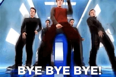 Nsync Meme - can you get through this nsync post without singing
