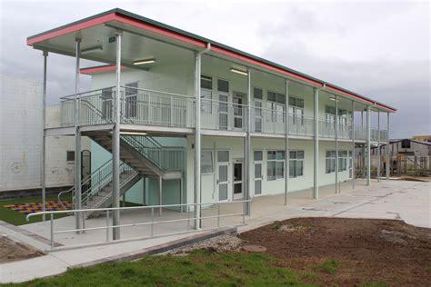 otahuhu primary school design build  storey