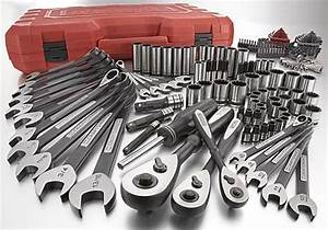 Top 5 Best Mechanics Tool Sets & Kits - MyCarNeedsThis
