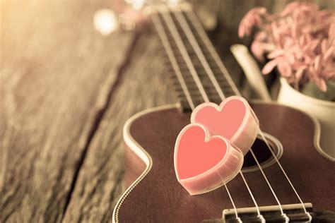 love guitar wallpaper gallery