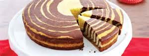 zebra cake recipes robin