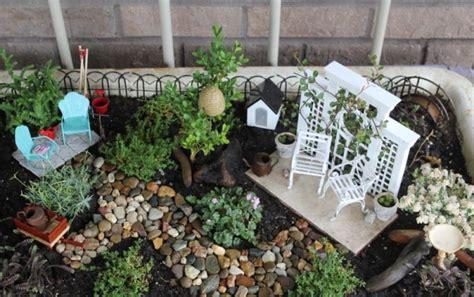Pflanzen Für Miniaturgarten by Miniatur Garten Selber Gestalten 20 Sch 246 Ne Ideen F 252 R