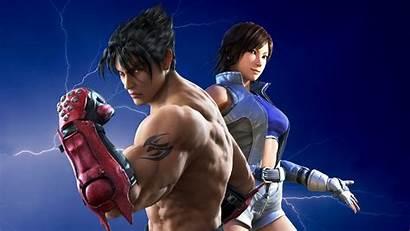 Tekken Tag Tournament Asuka Jin 1080 Fanpop