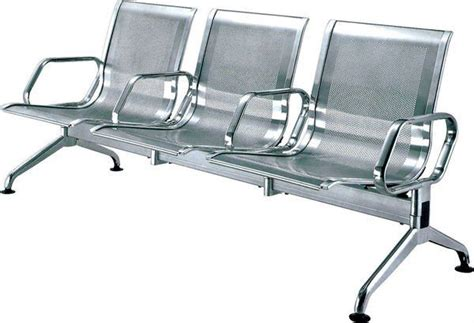 stainless steel waiting lounge chairs ya 59 buy airport