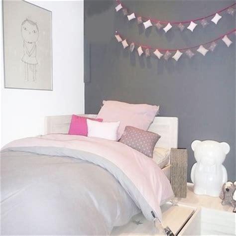 un chambre rose et gris la cerise sur la d 233 c 212