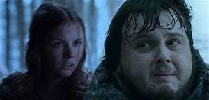 New Game Of Thrones Clips Gives First Look At Sam And ...
