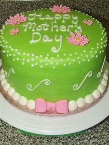 103 best MOTHER'S DAY CAKE images on Pinterest   Mothers ...