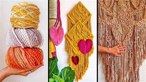 diy macrame tutorial  beginners youtube