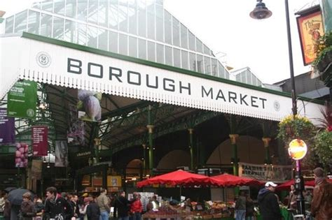 borough market borough market london 2018 all you need to know before