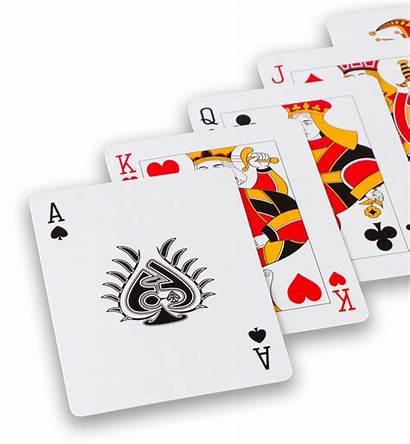 Poker Card Custom Printing Cards Deck Printninja