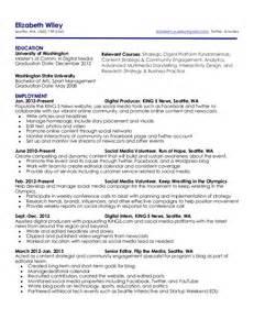 resume templates for professional athletes elizabeth wiley s resume