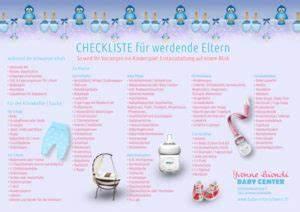 Baby Liste Erstausstattung : die babyerstausstattung eine checkliste damit sie nichts vergessen ~ Eleganceandgraceweddings.com Haus und Dekorationen