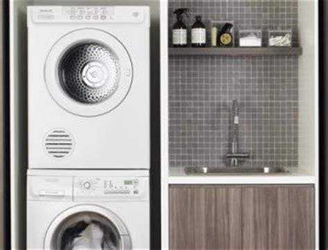 How to design your laundry   BUILD