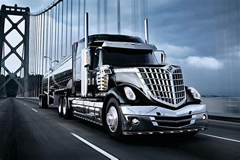 International Camiones