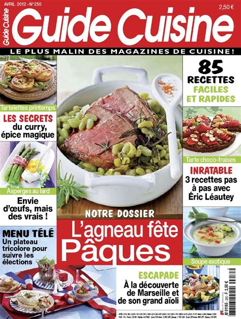 guide cuisine magazine guide cuisine magazine 28 images healthy food guide