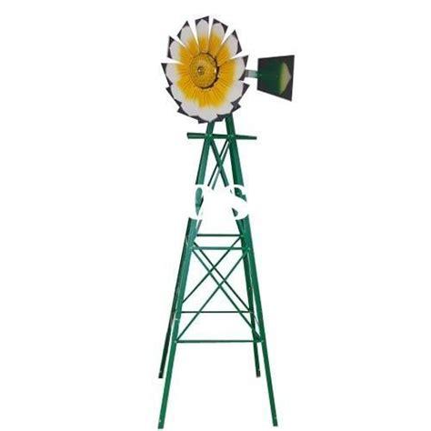 small yard windmills metal metal windmill 8ft creative